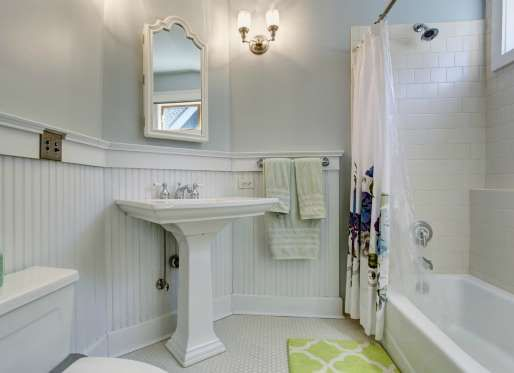 New Start 20 Ways To Refresh Your Home Home Full Bathroom Remodel Bathroom Layout