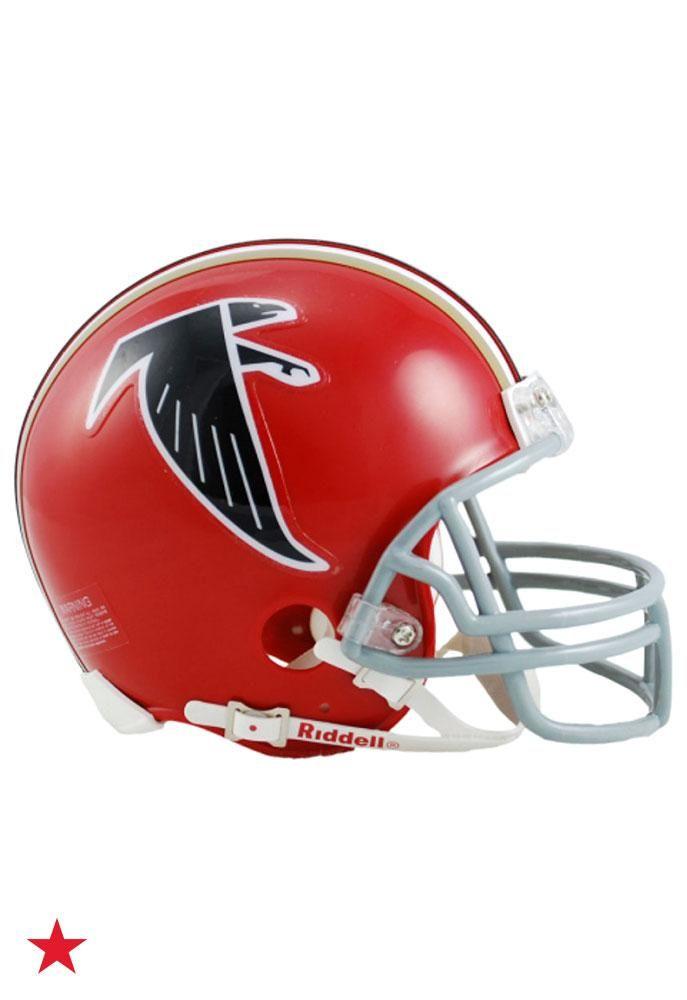40db9969f0b0c Riddell Atlanta Falcons NFL Mini Helmet - Sports Fan Shop By Lids - Men -  Macy s
