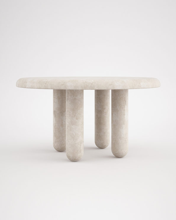 Orsetto Dining Table Martin Masse Kolkhoze 1 En 2020 Meubles En Ceramique Table Basse Design Coffee Table Design
