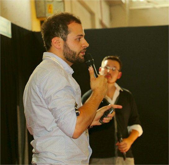 Ronan Boussicaud - E-commerce 2014