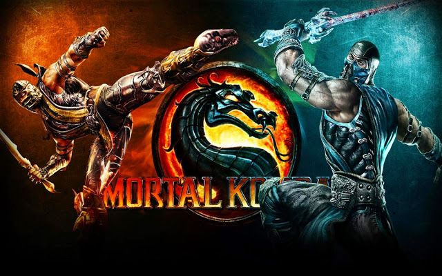 [ Best Music Game Collections ] Mortal Kombat Theme Song Original