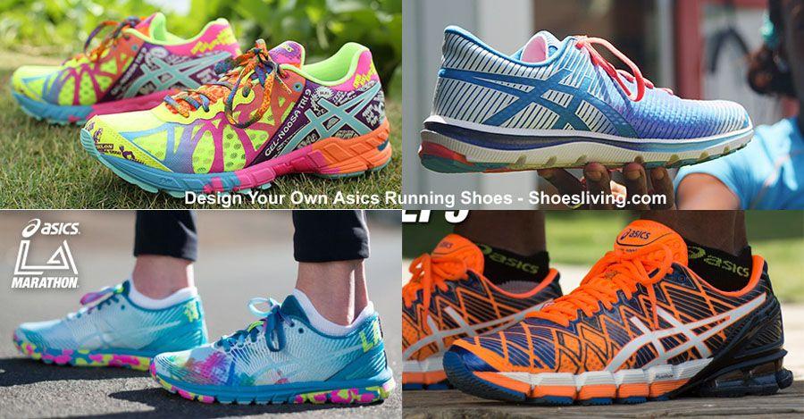 zapatos asics marathon