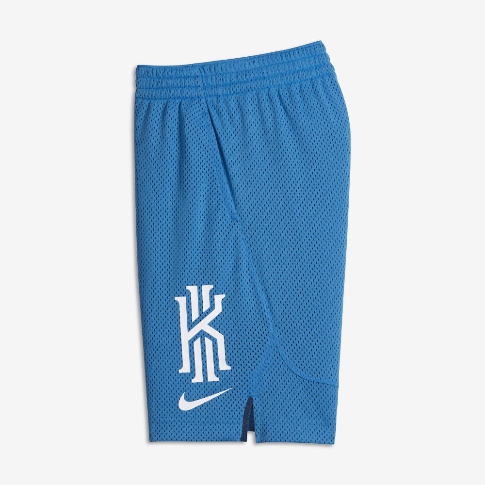 4e2ad1b6d1 Dri-FIT Kyrie Big Kids' (Boys') Basketball Shorts | Products | Boys ...