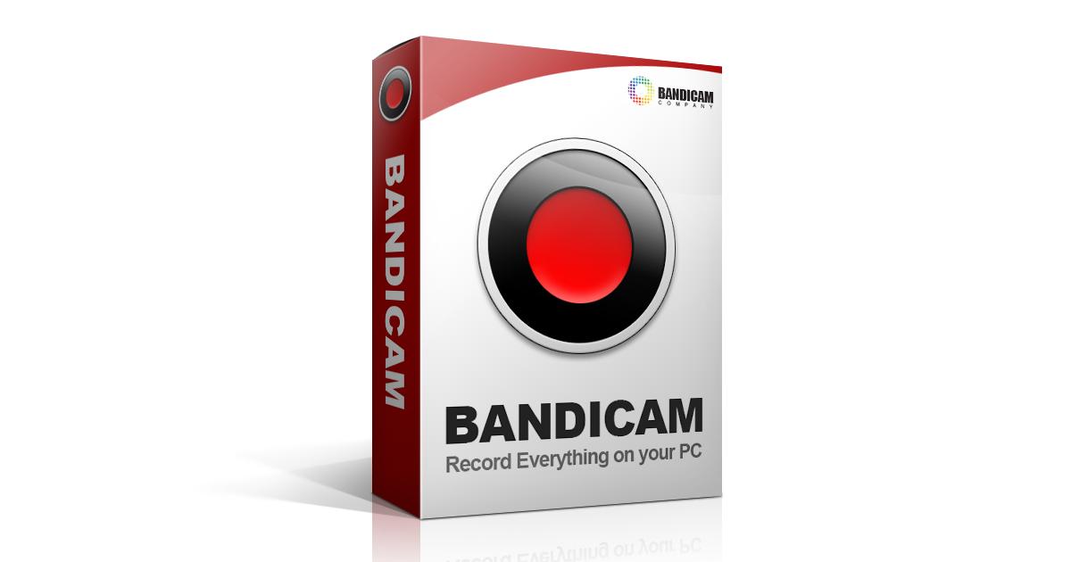 Bandicam Watermark Png