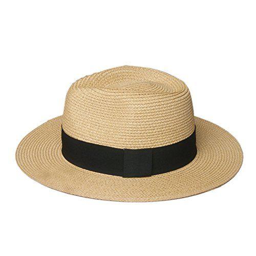 61d956b1dbf Paladoo Womens Floppy Summer Sun Hat Beach Cap Wide Brim ...