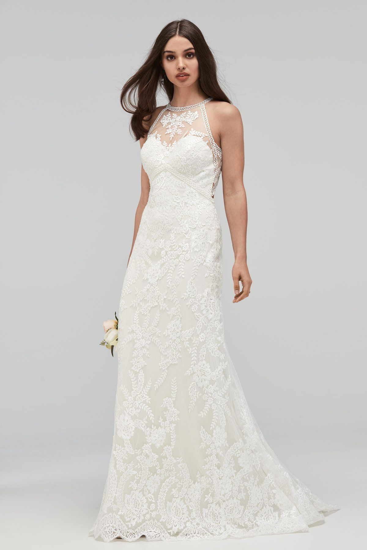 Wtoo by Watters- Aquila @ Town & Country Bridal Boutique - St. Louis ...