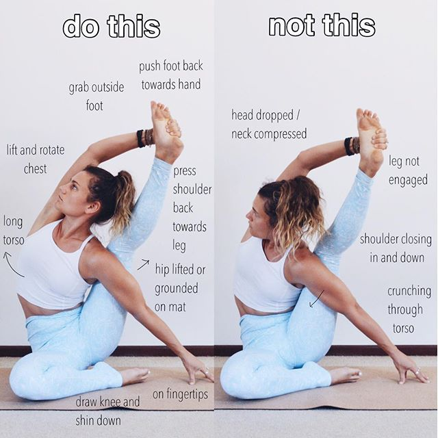 Essential Yoga Poses For Beginners What Are Asanas Yoga Postures Compass Pose Basic Yoga