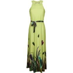 Photo of Alba Moda, beach dress with print on the hem Alba ModaAlba Moda