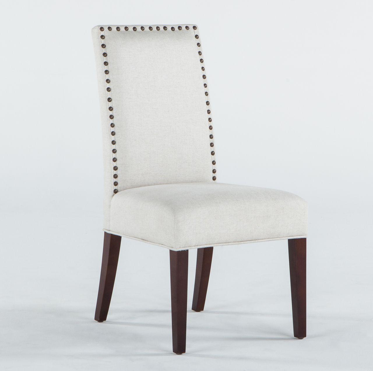 Crest Jones Chair, off-white, dark legs - Home Trends & Design ...