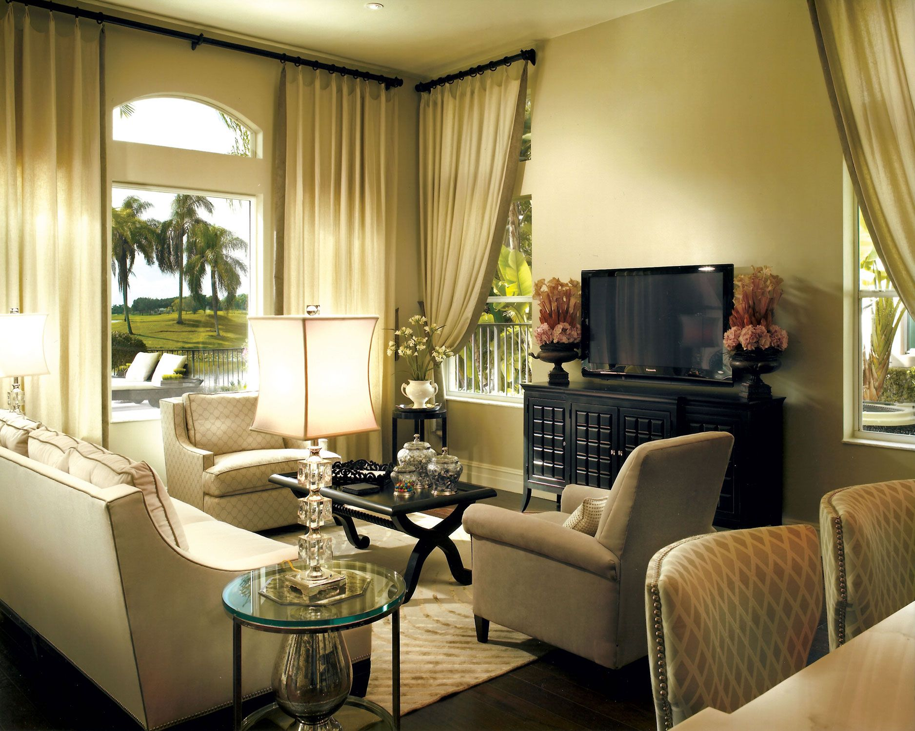 Gentil Interior Designers In Florida. Best Interior Design Projects In Miami.