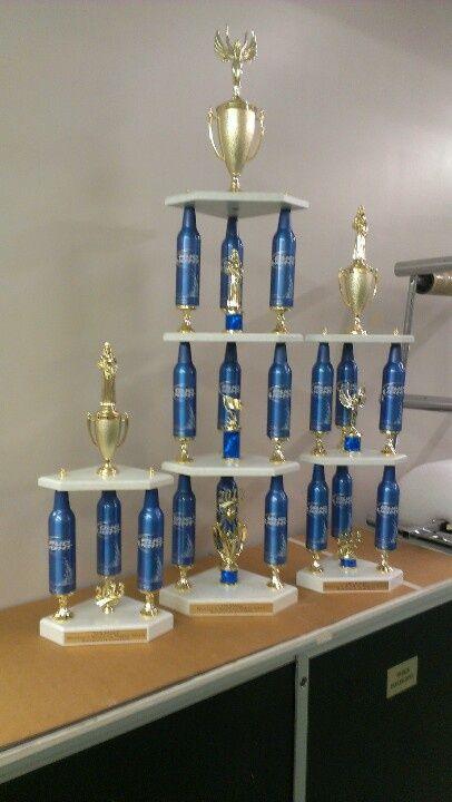Busch light trophy can prizes clip