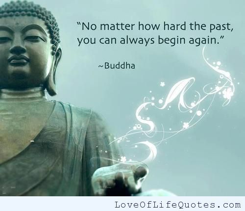 Buddha Love Quotes Fair Buddha Quote On The Past  Httpwww.loveoflifequotes