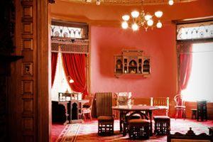 Moorish Room | Moorish Room