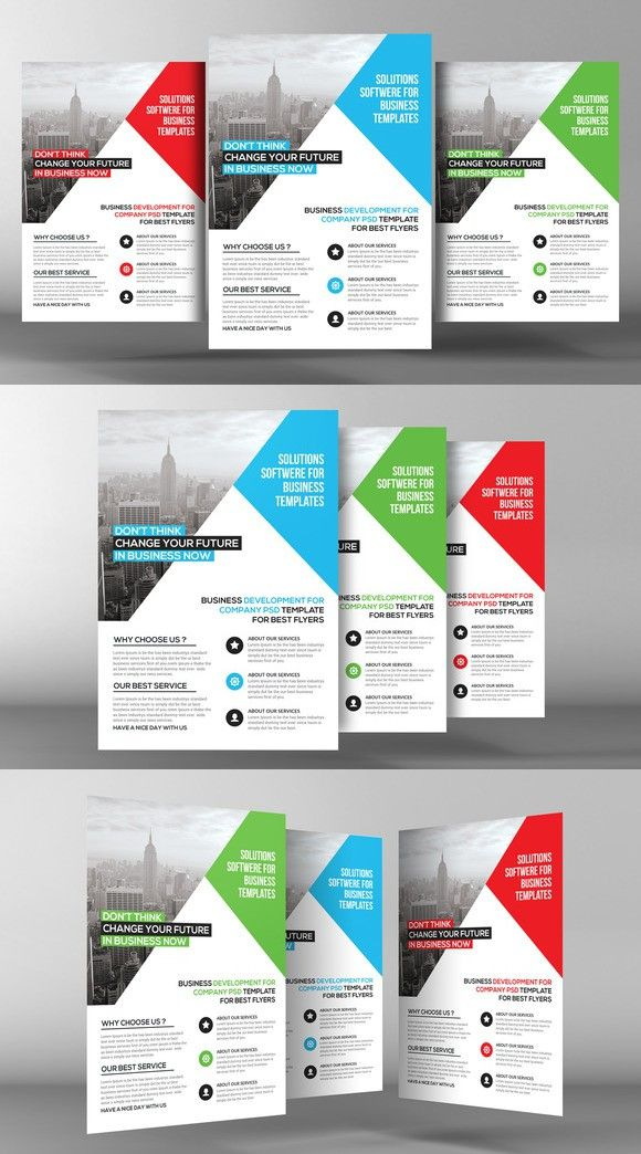 Accounting Firm Flyer Template Flyer Templates 600 Flyer