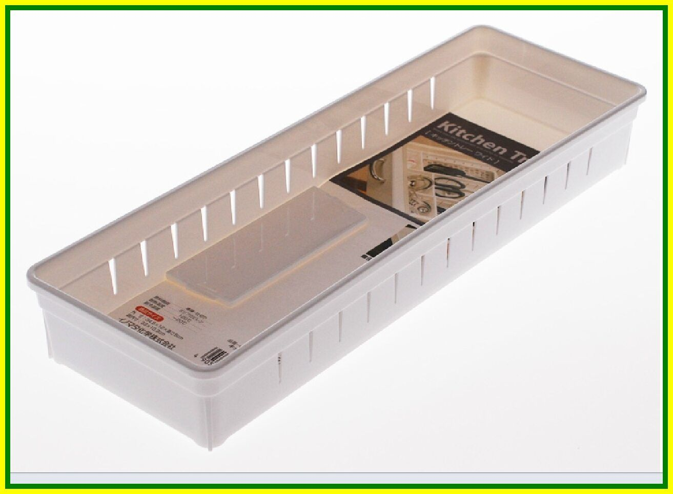 63 Reference Of White Plastic Drawer Dividers In 2020 Kitchen Drawer Storage Plastic Drawer Organizer Kitchen Drawer Organization