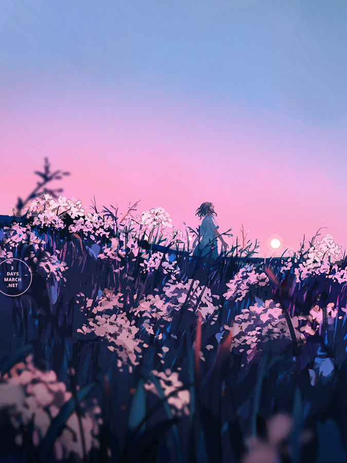 沁 on Twitter Aesthetic art, Anime scenery, Anime art girl