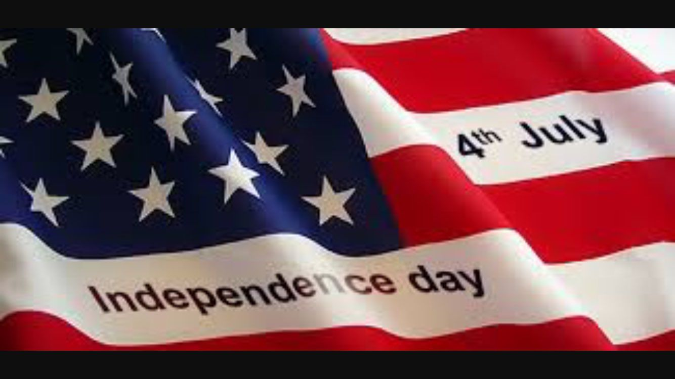 Tiger Kindheart On Twitter Independence Day Wishes 4th Of July Images Happy Fourth Of July
