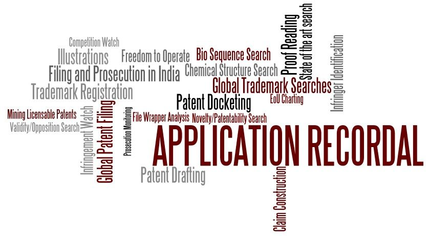 Patent assignment recordal offshore to india httpwww
