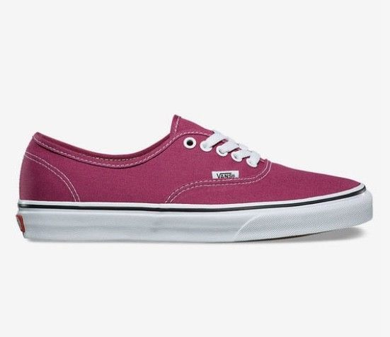vans authentic scarpe running unisex adulto