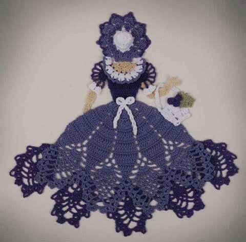 Pin von Faye Smith auf Embroidery Southern Belles | Pinterest | Häkeln