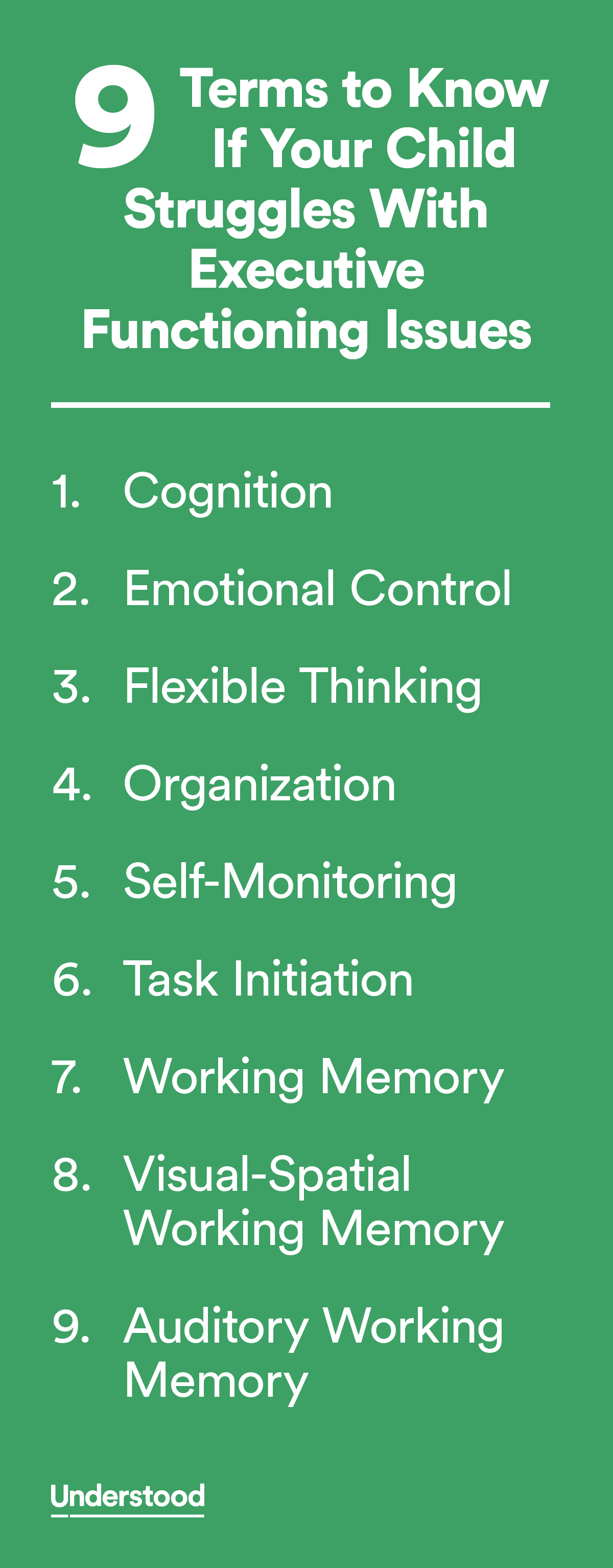 What Is Executive Function