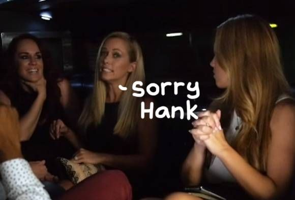 EXCLUSIVE! Kendra Wilkinson Plans A Group Date With Some 'Hot Ass Guys' On Kendra On Top — And None Of Them Are Hank Baskett!