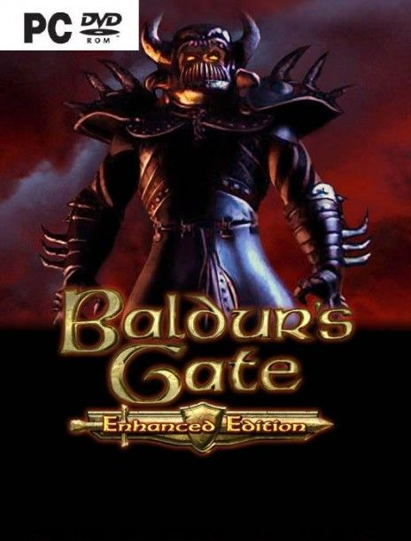 Download Baldur S Gate Enhanced Edition At Http 90kstore