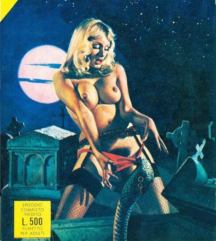 Italian Horror Mag