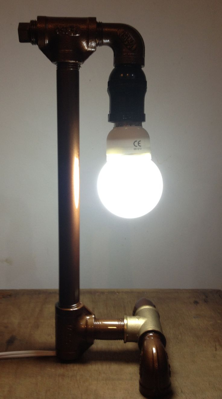 do it yourself lighting ideas. DIY Table Lamps. Keva Xo Do It Yourself Lighting Ideas