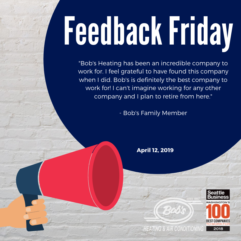 Take A Look At All Of Our Feedbackfriday Posts To See What Our