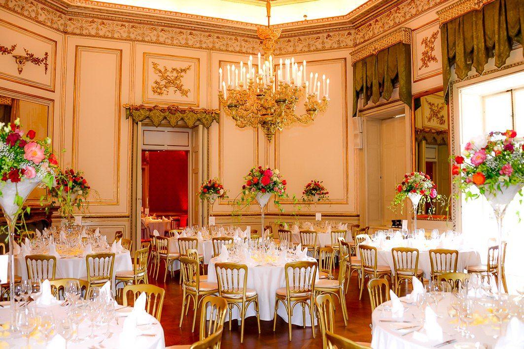 Elegante Hochzeit In Wien Elegante Wedding In Vienna Blumenkultur