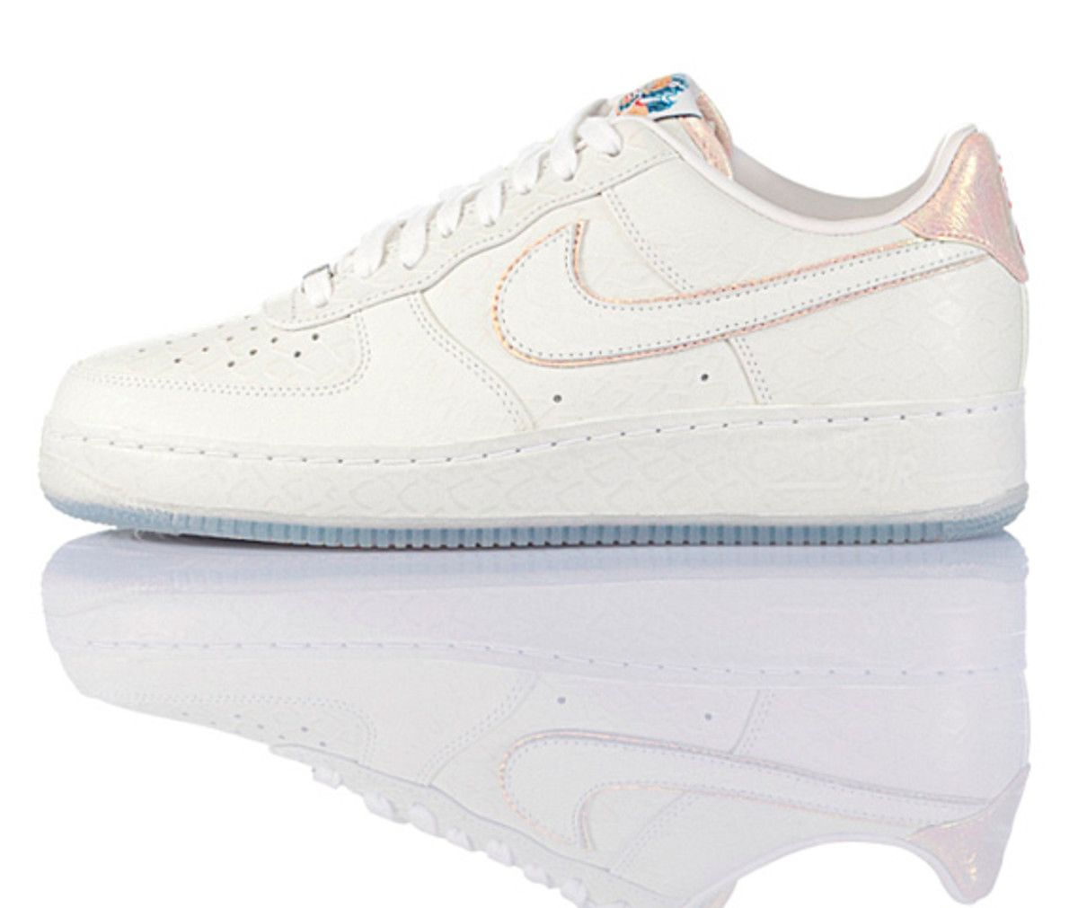 wholesale dealer d5440 e6352 Nike Air Force 1 Low XXX Anniversary Year of the Dragon Fall Special Edition