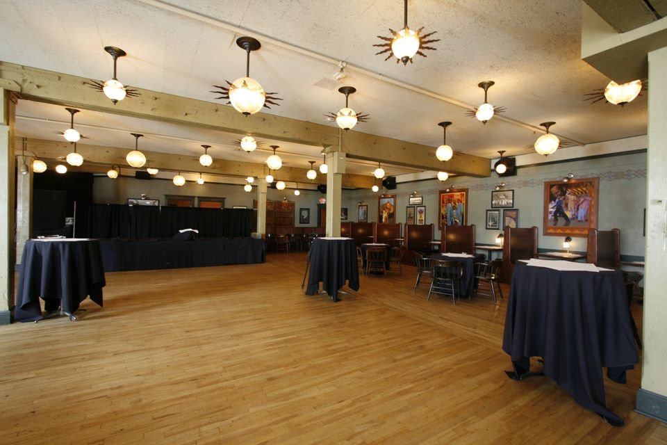 McMenamins - Crystal Ballroom Wedding Spaces. Right now Lola\'s Room ...