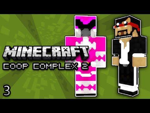 Minecraft: SELF DESTRUCT - Co op Complex 2 #3 - Best sound on Amazon: http://www.amazon.com/dp/B015MQEF2K -  http://gaming.tronnixx.com/uncategorized/minecraft-self-destruct-co-op-complex-2-3/