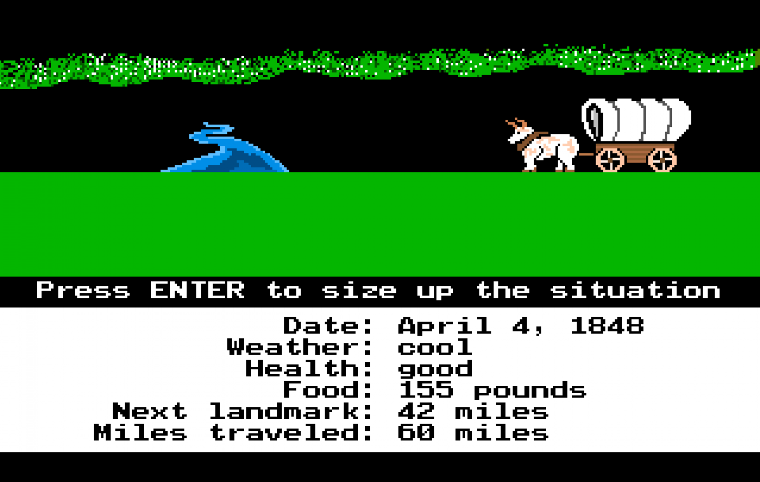 You can now play nearly 2,400 MSDOS video games in your