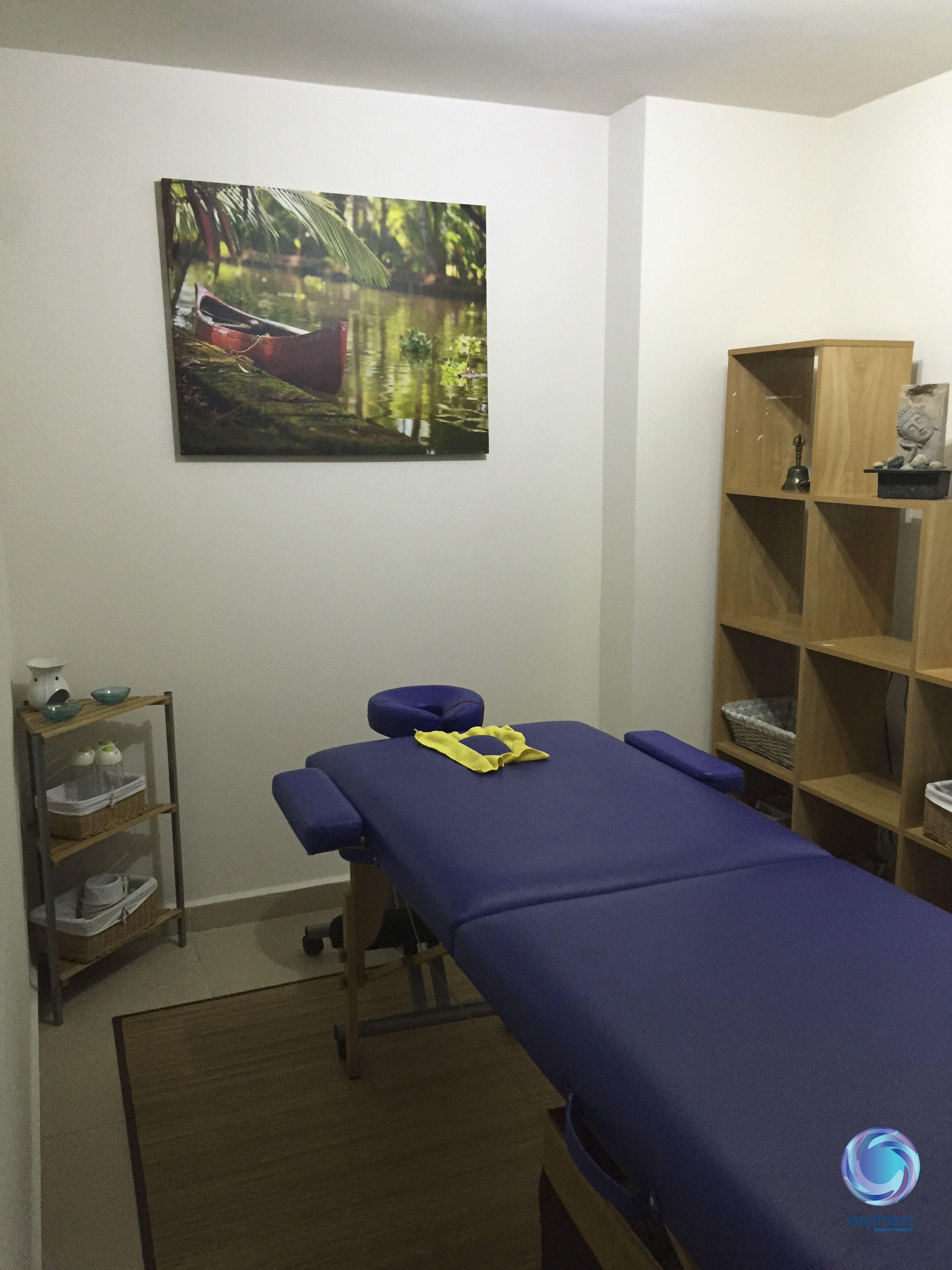 Agua Cabina Para Terapias F Sicas Reiki Masajes Fisioterapia  # Muebles Fisioterapia