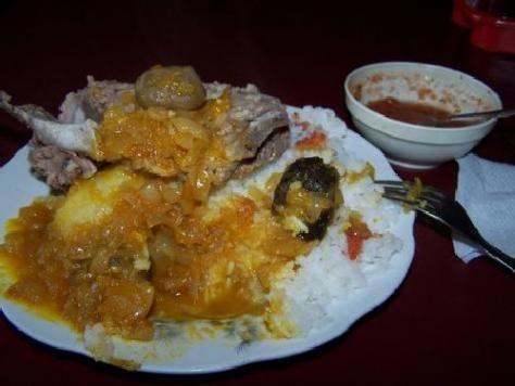 thimphu de res  MY FAV BOLIVIAN FOOD  Bolivian food