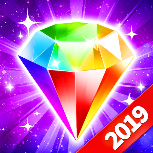 Jewel Match Blast Classic Puzzle Games 2019 1.2.5.1 APK
