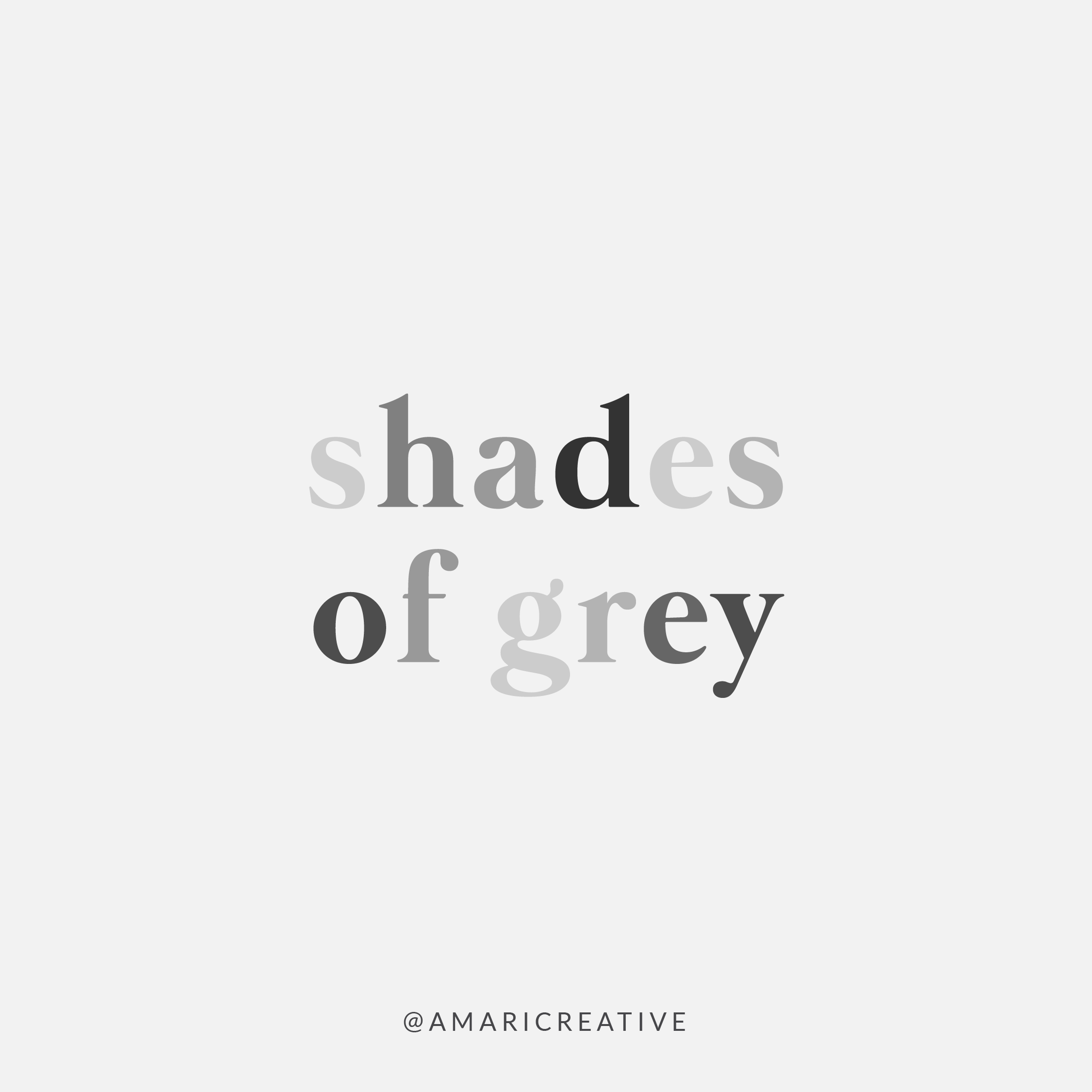 Grey Is The Perfect Neutral Color Because Of Its Chameleon Like