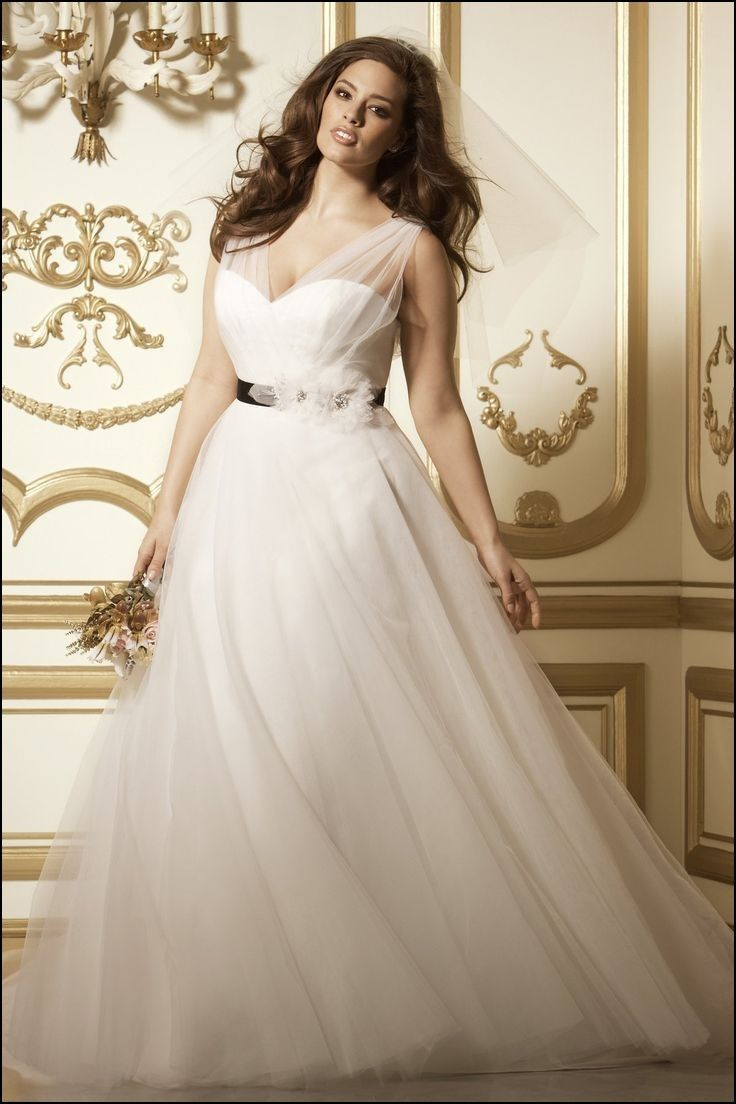 Wedding Dress Styles for Curvy Figures | Future Wedding Ideas ...