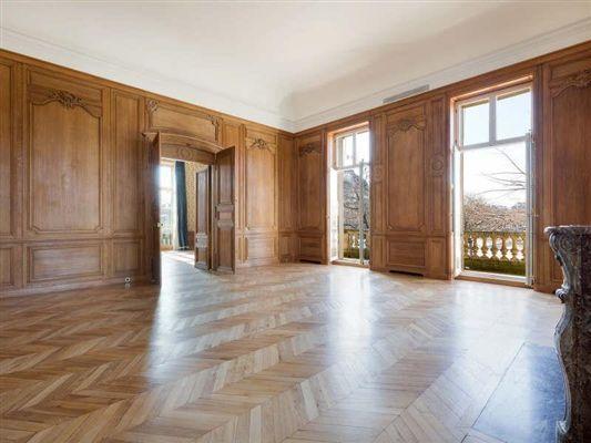 Rare and exceptional duplex apartment luxury homes paris