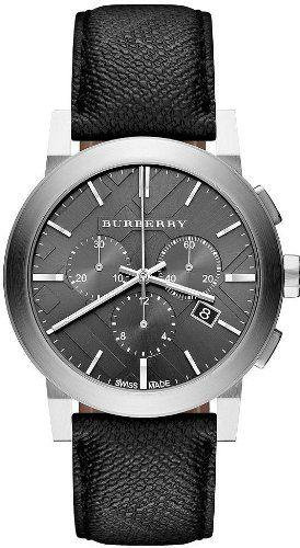 burberry black watch
