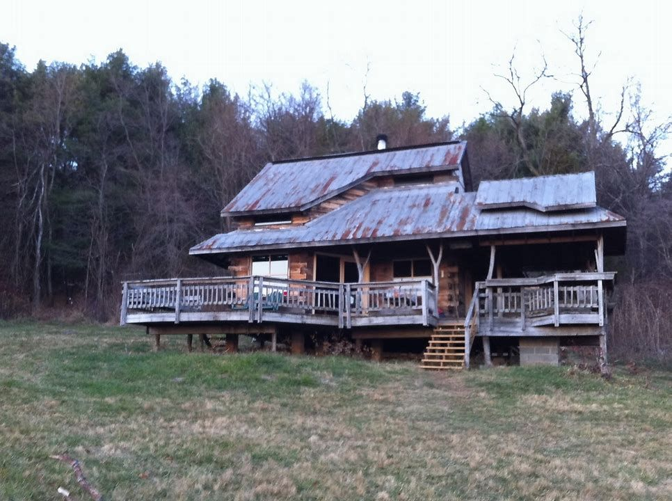 Image result for appalachian trail cabin rentals