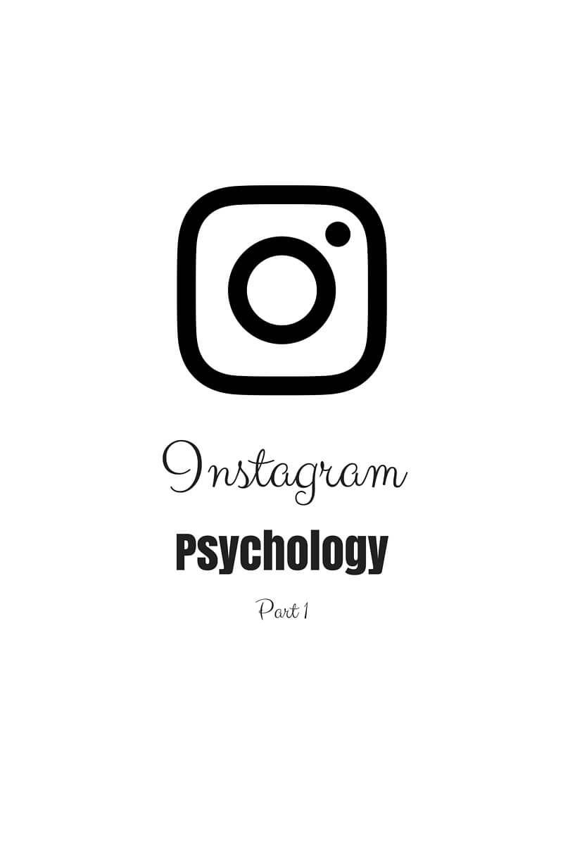 Step one to learn the best social media psychology