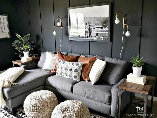 Outstanding grey living room are readily available on our internet site. Have a look and you wont be sorry you did. #greylivingroom