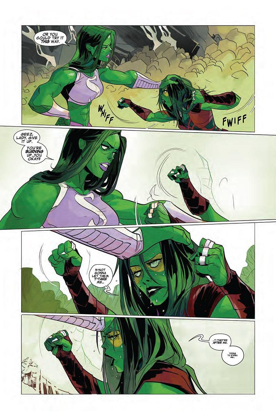 She-Hulk (Marvel, Adi Granov Artist Series) - Statue | Toy ...