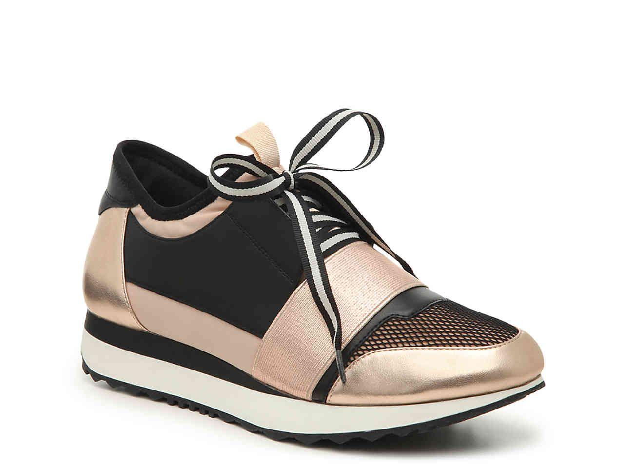 Madison Contribuyente imponer  Steve Madden Kaiyo Sneaker   Womens shoes sneakers, Womens running shoes,  Sneakers
