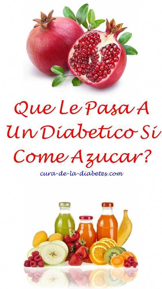 Dieta para curar la diabetes