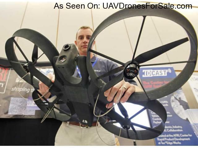 CyberQuad MAXI, Rapidly Deployable, Professional Quadrotor VTOL Unmanned Aerial Vehicle UAV http://uavdronesforsale.com/index.php?page=item=57