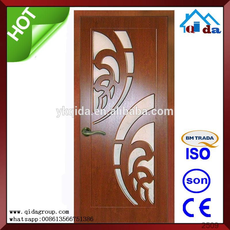 Time To Source Smarter Pvc Door